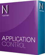 Norman Application Control