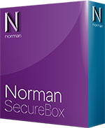 Norman Secure Box