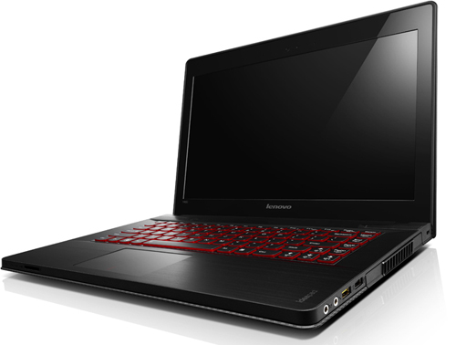 Lenovo laptop ideapad y500