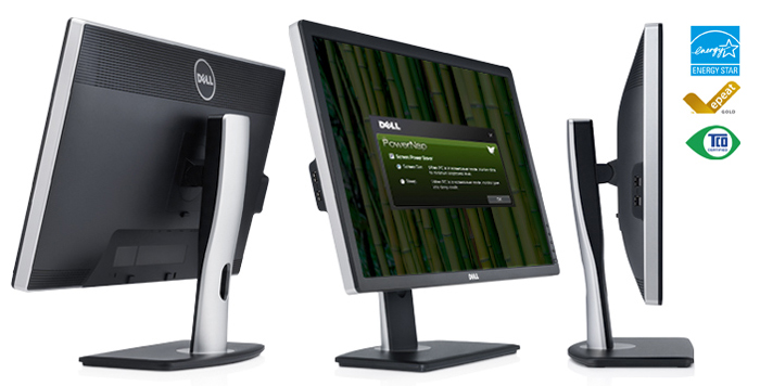 Dell Ultra Sharp U2713HM naslovna