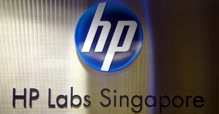 HP Labs Singapore