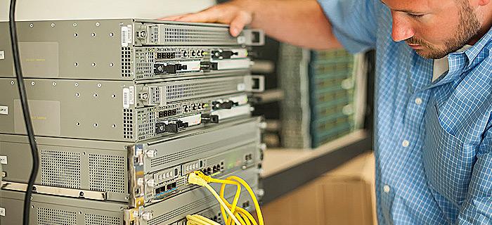 it manadzer server